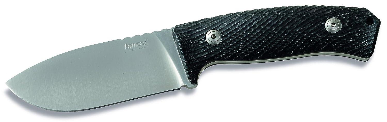 LionSteel Messer Hunting M3 Micarta, 02LS006