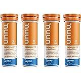 Nuun Immunity: Blueberry Tangerine Enhanced Hydration Tablets(2-Pack of 10 Tabs)