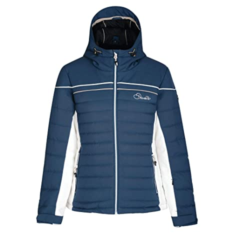 Dare2B Women s Novela and Breathable Ski Waterproof Insulated Jacket 7ab618739