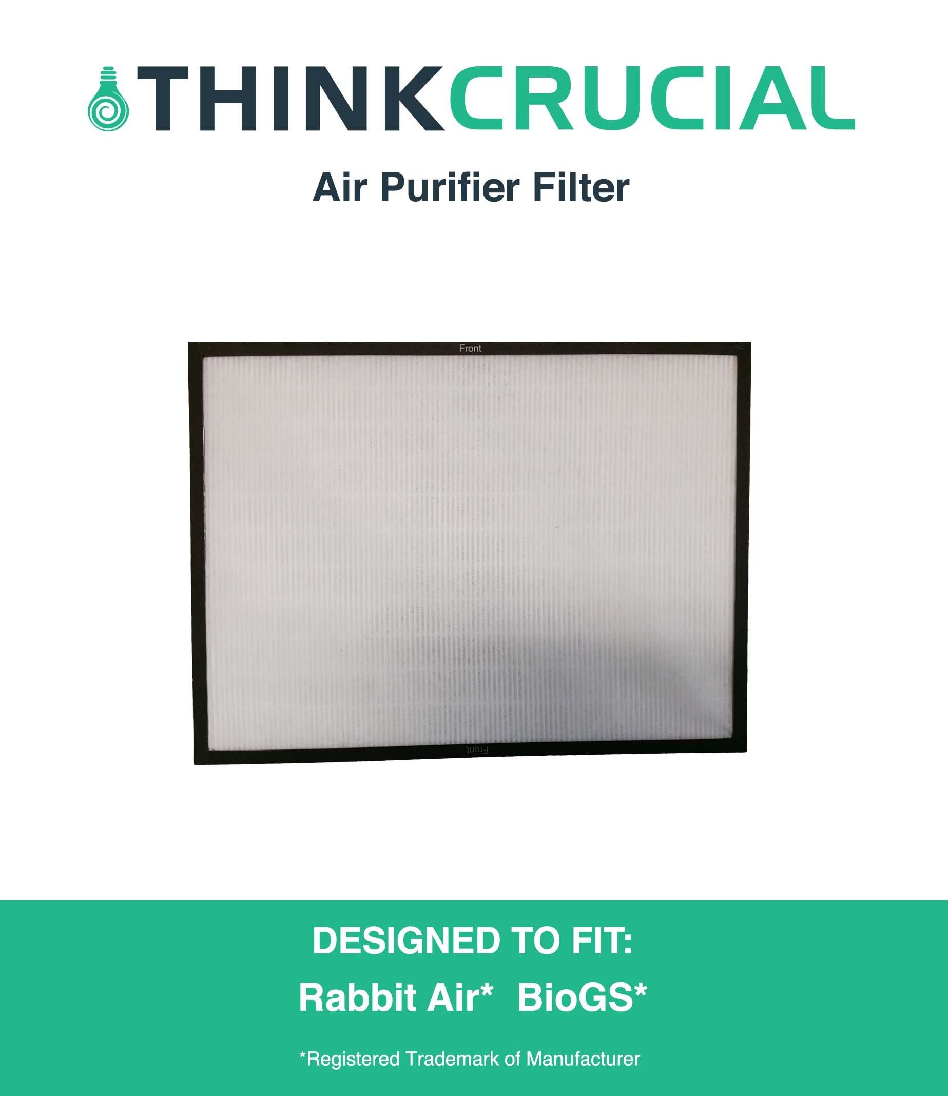 Crucial Air Biogp Air Purifier Filter