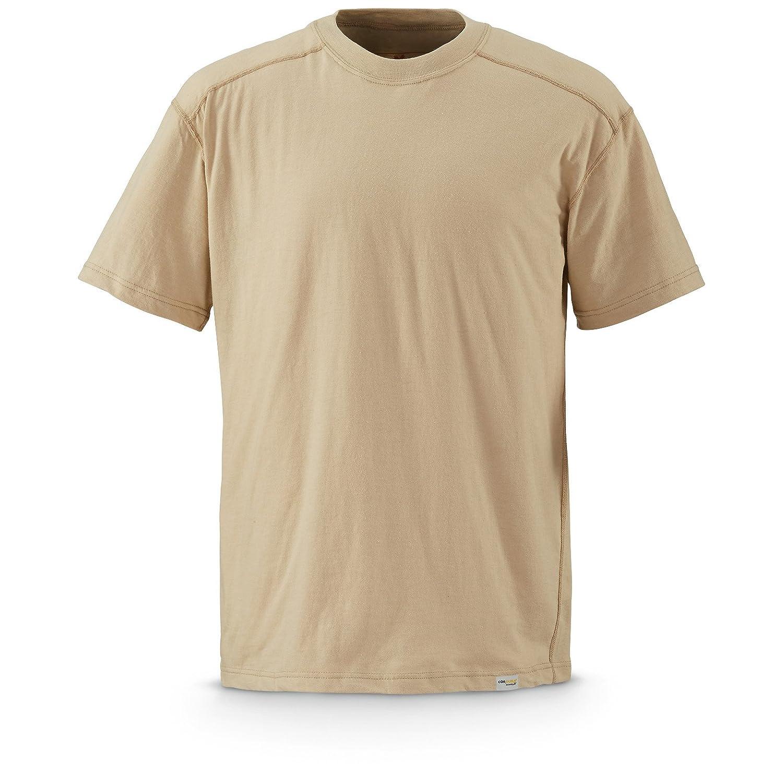 Tru-spec Crew Baselayer Short Sleeve T Shirt
