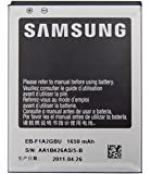 OEM Replacement Battery for Samsung Galaxy S2 SII i9100 Lithium-Ion 1650mAh EB-F1A2GBU - Non-Retail Packaging