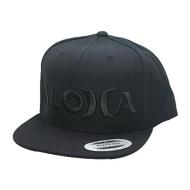 Hurley Herren Aloha Trucker Cap schwarz (MHA0007080-00A) 616713ce978