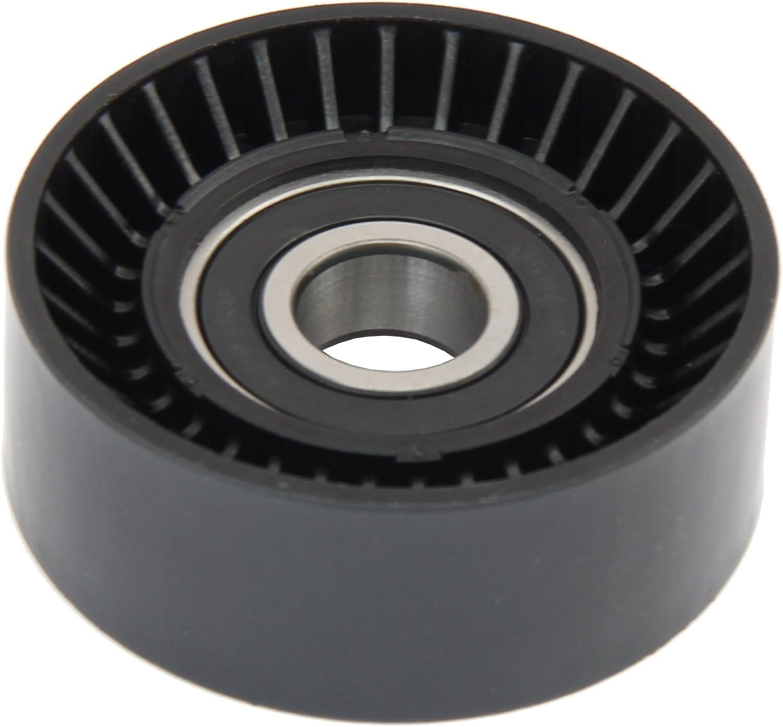 23964 MAPCO Deflection//Guide Pulley v-ribbed belt
