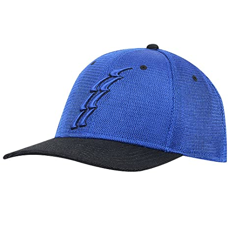 Mens Rattler Fitted Cap