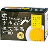 OSK土佐の黒文字茶ティーパック(1.2g×20袋) ×2個 ティーバッグ