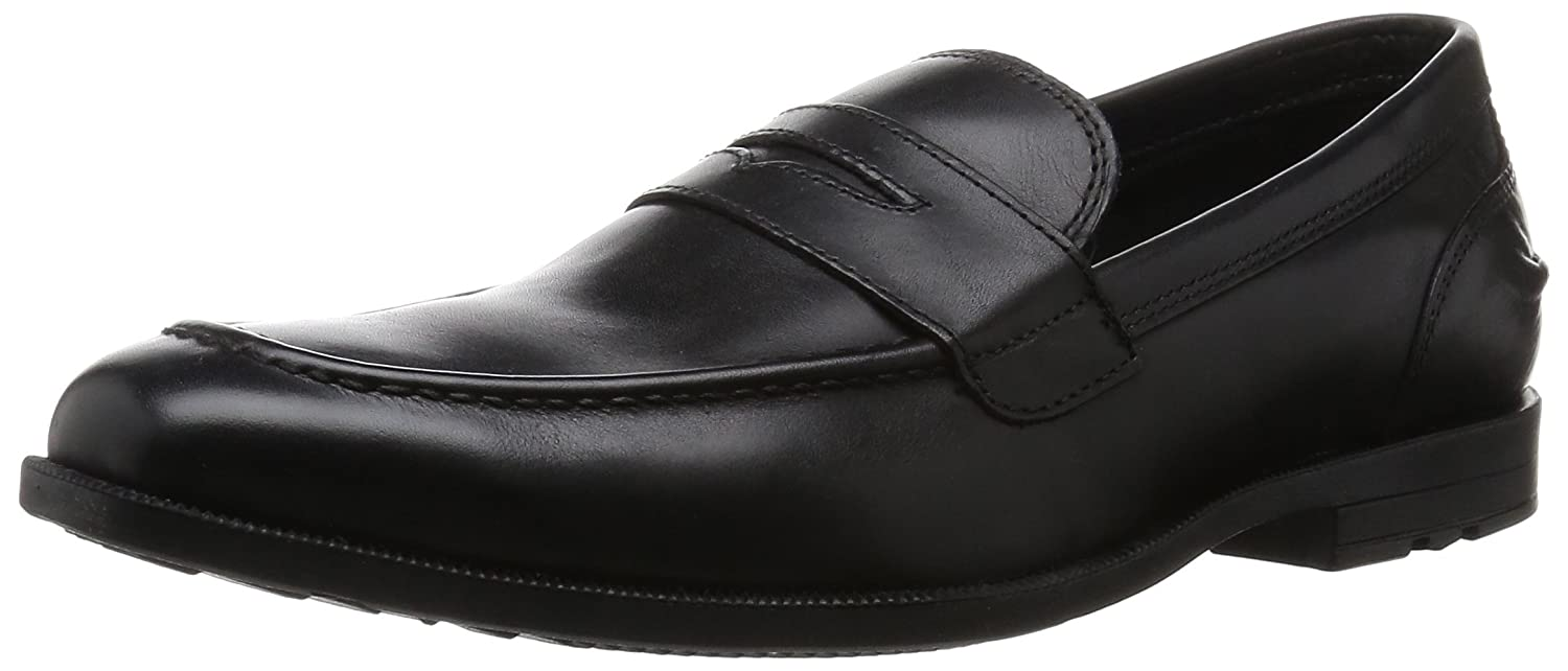 Rockport Global Road Moc Penny, Mocasines para Hombre
