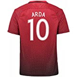 Nike 2016-2017 Turkey Home Nike Football Shirt