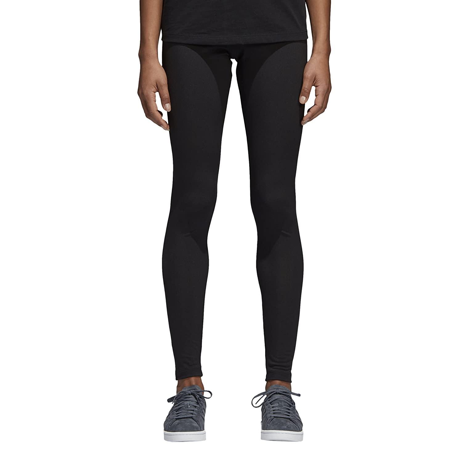 f0a19f67877 adidas Originals Women's Trefoil Leggings at Amazon Women's Clothing store: