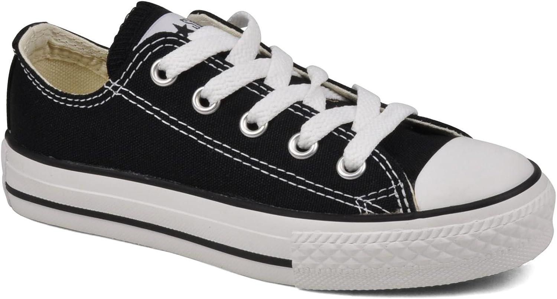 Converse Chuck Taylor All Stars Lean Shoes UK 10 Black