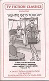 AUNTIE GETS TOUGH (TV FICTION CLASSICS Book 72) (English Edition)