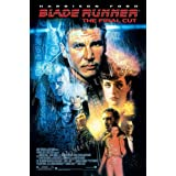 """Posters USA Blade Runner Movie Poster GLOSSY FINISH - MOV045 (24"""" x 36"""" (61cm x 91.5cm))"""