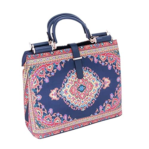 f937883f4e5f1 Hasham & Sons Ltd Tote Bags For Womens Extra Large Handbags Shoulder Bags  Turkish Kilim Design