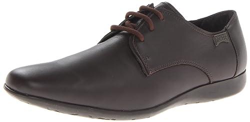 Camper Mauro 18222-018 Zapatos de vestir Hombre 39: Amazon.es: Zapatos y complementos