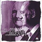 Bruckner : Symphonies n°3, n°4, n°7, n°8
