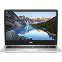"Dell Laptop Inspiron 7380, Pantalla 13"", Procesador Intel Core i7-8565U 8a gen, 16GB RAM, Disco de Estado Sólido 512GB SSD, Windows 10, Plata (Modelo I7380_i71651SW10s_219)"