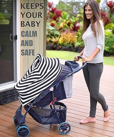 Amazon.com: Cubierta superior para lactancia materna ...