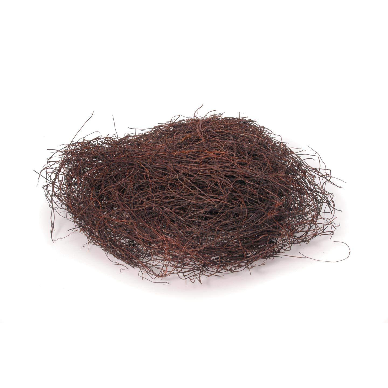 Darice Bulk Buy DIY Angel Hair Vine Filler 6 Ounce per Package (6-Pack) 2858-96