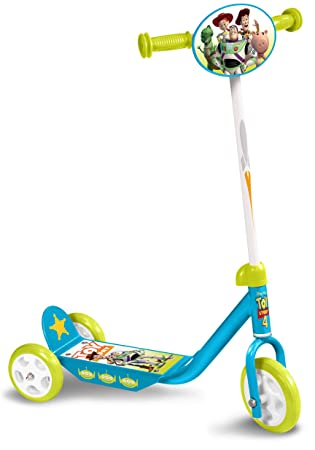Stamp Sas- Scooter Toy Story 4