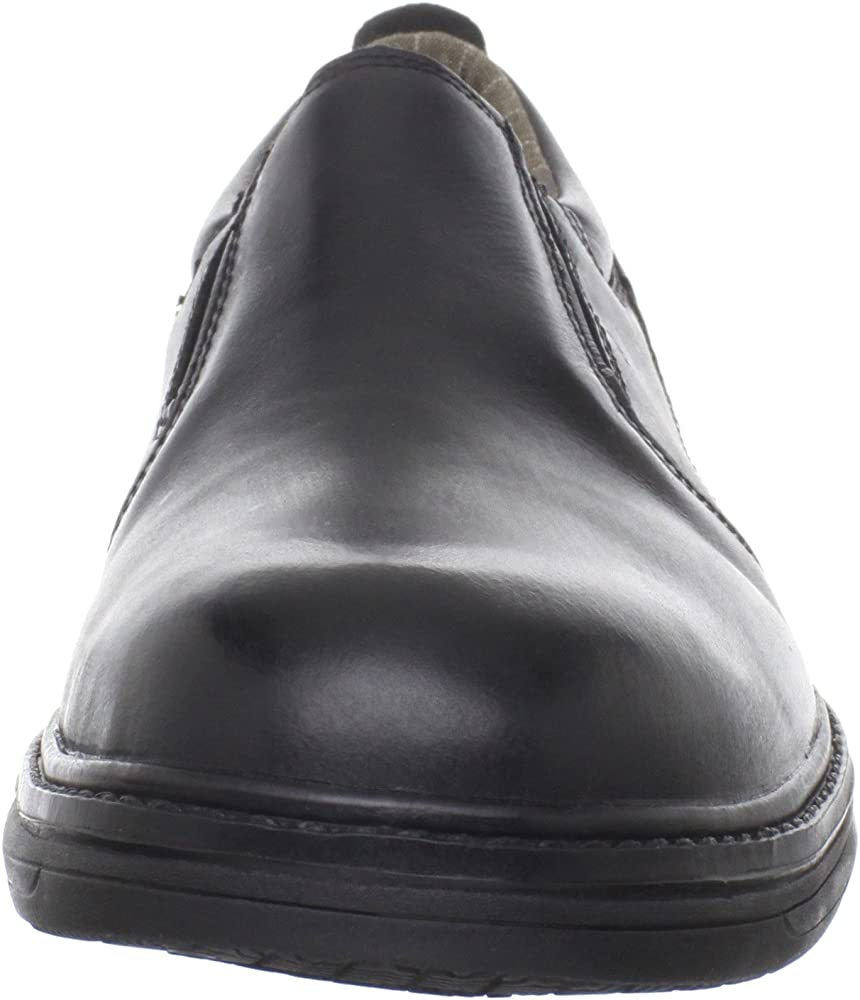 Conclude Steel Toe Work Shoe