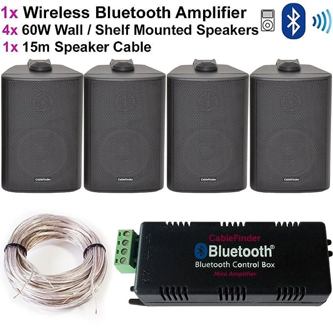 Charmant Lautsprecherkabelverbindungen Fotos - Elektrische ...