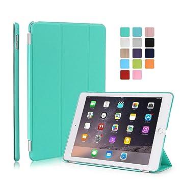 Beydodo Fundas iPad Plástico Funda de iPad Protectora ...