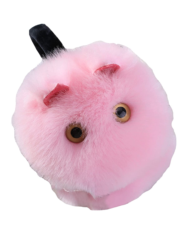 Ainovile Girl//Boys Kids Faux Fur Cartoon Cute Cat Earmuff Earwarmer Gift