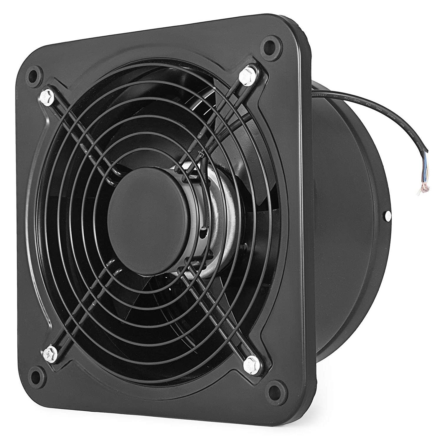 Mophorn 250MM Ventilador de Escape Extractor de Aire ...