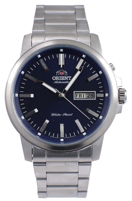 Orient Reloj de Pulsera FEM7J004D9