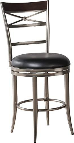 Hillsdale Furniture Kilgore Swivel Counter Stool
