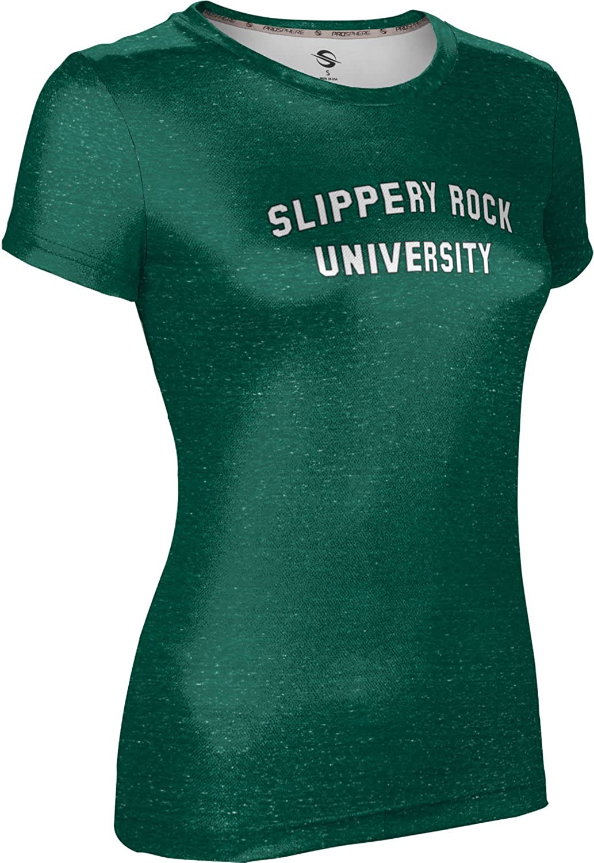 Heathered ProSphere Slippery Rock University Girls Performance T-Shirt