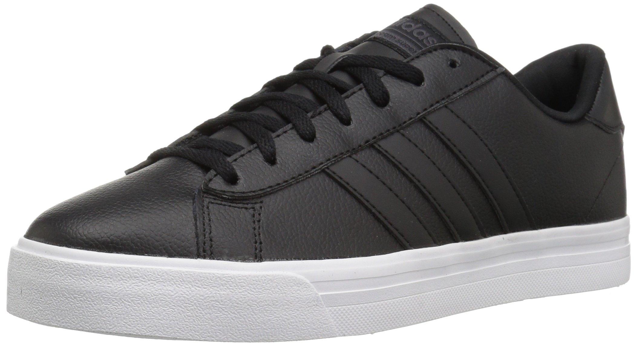 Galleon adidas neo hombres CF super Daily sneaker, core negro / CORE