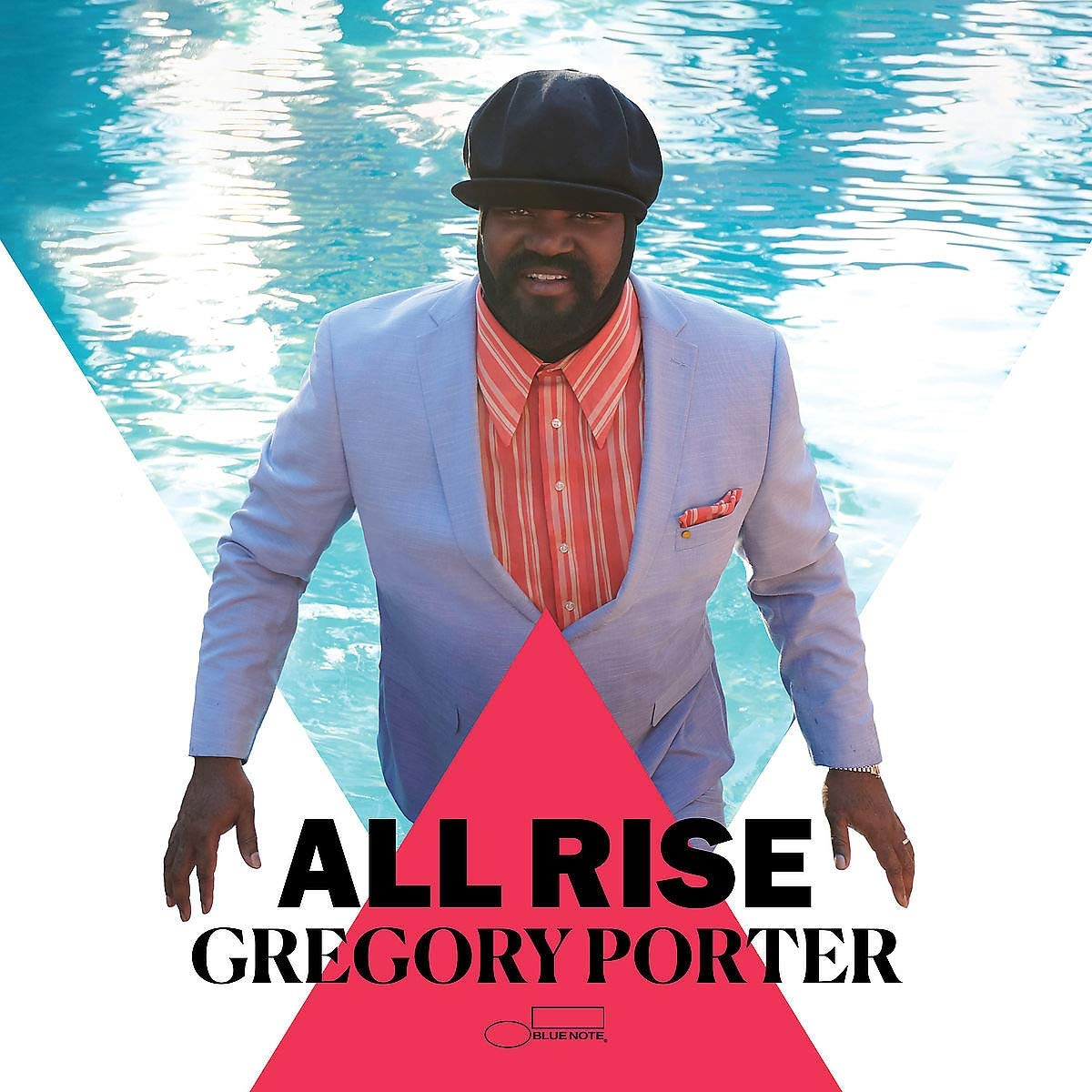 All Rise : Porter,Gregory: Amazon.es: Música