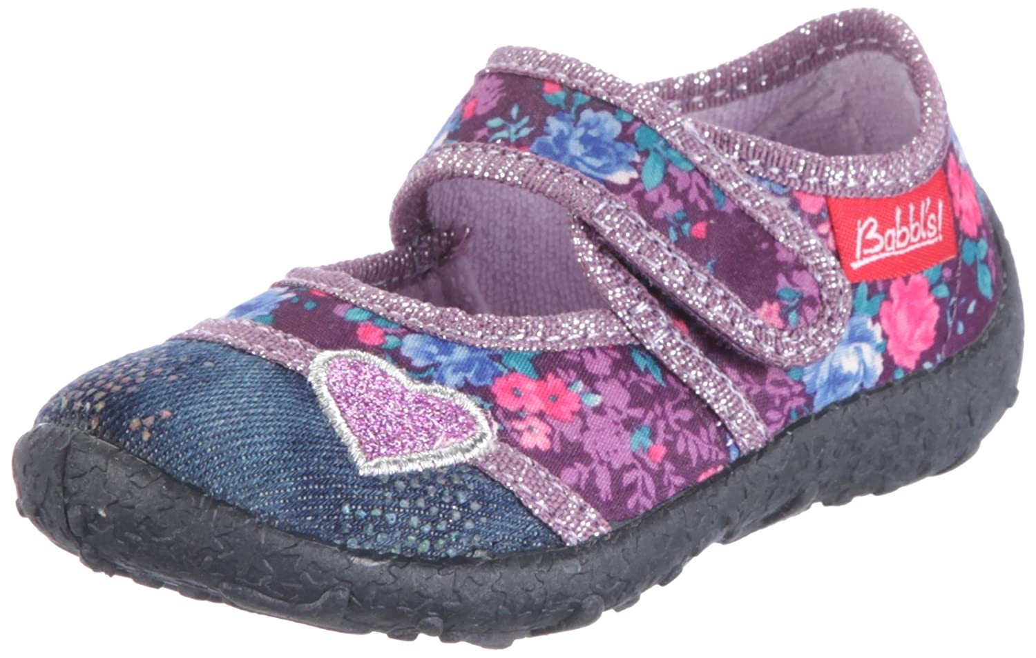 Beck Pretty 632, Chaussons fille