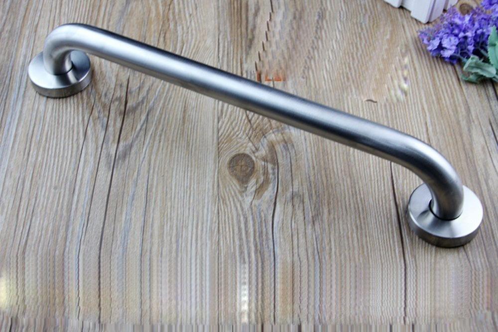 KHSKX Handläufe aus aus aus Edelstahl Bad, Lange Treppen alte Sicherheit Griffe, Dusche Griffe, B fad420