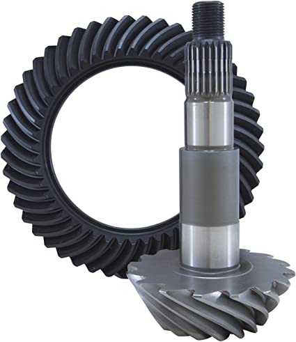 Yukon YG TV6-488-29 High Performance Ring and Pinion Gear Set for Toyota V6 Engine Differential