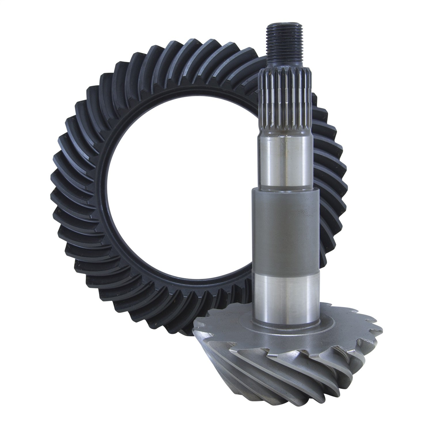 YG GM7.2-373R High Performance Ring /& Pinion Gear Set for GM 7.2 IFS Differential Yukon Gear /& Axle