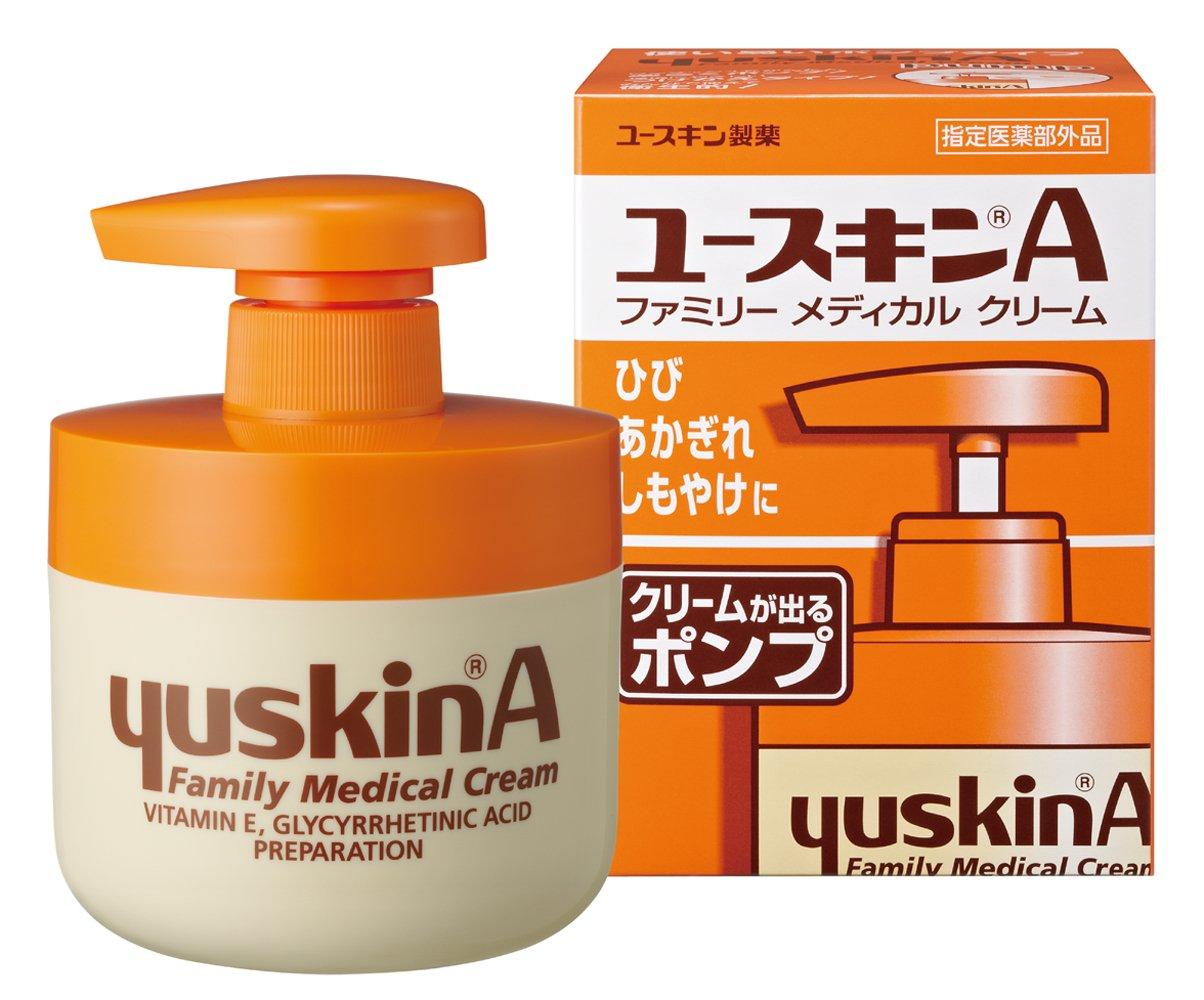 ユースキンA ポンプ 260g product image