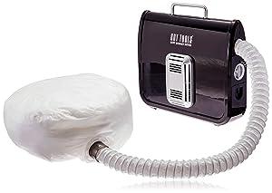 HOT TOOLS Professional 800w Ionic Soft Bonnet Dryer