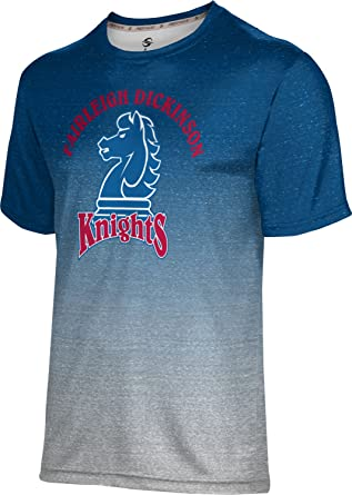 Apparel NJIT ProSphere Men/'s New Jersey Institute of Technology Ripple Shirt