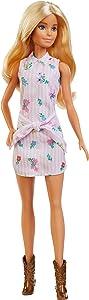 Barbie Fashionistas Doll #119