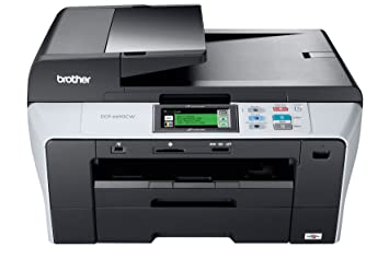 brother dcp 6690cw compact a3 inkjet multifunction printer amazon rh amazon co uk AGCO Allis 6690 Husqvarna 6690 Sewing Machine