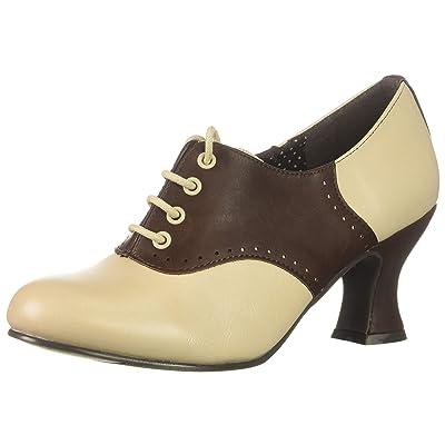 Ellie Shoes Women's 253-peggy Oxford | Oxfords