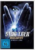 Star Trek: Discovery - Staffel eins [4 DVDs]