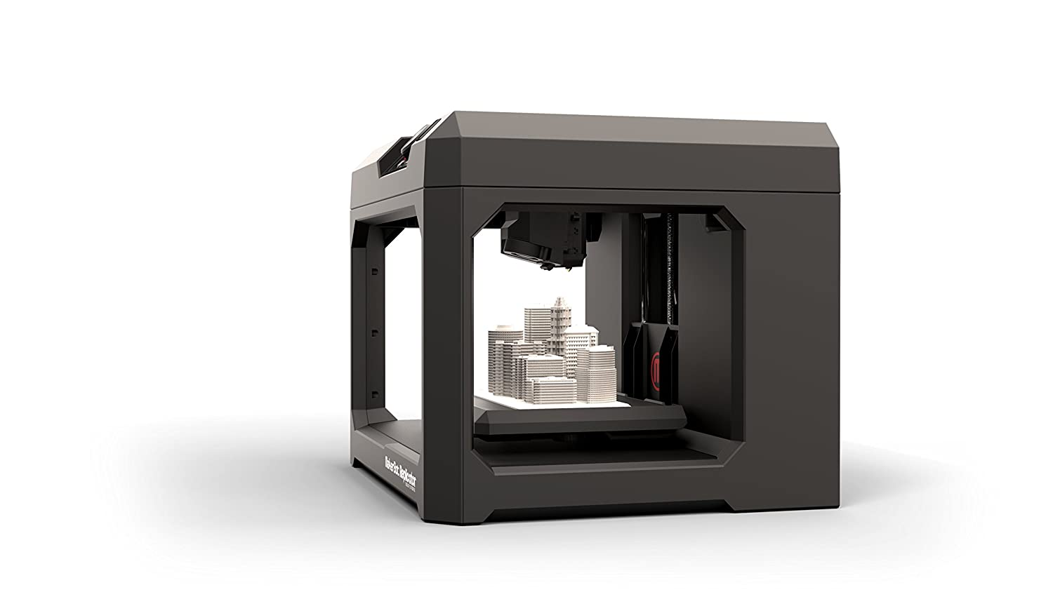 Makerbot - Replicator 5. generation: Amazon.es: Industria ...