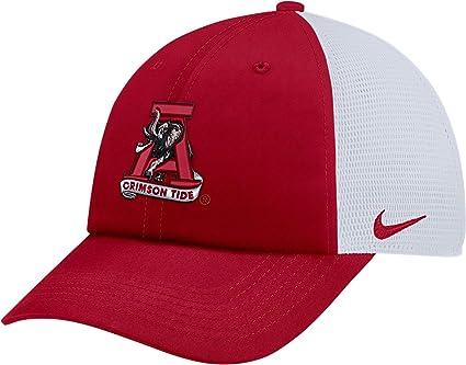 : Nike Men's Alabama Crimson Tide Crimson