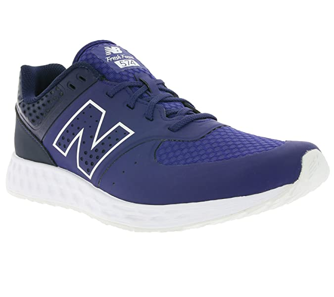 Blue nr NEW BALANCE ZAPATILLA MFL574