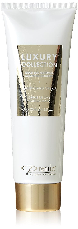 Premier Dead Sea Luxury Hand Cream A33