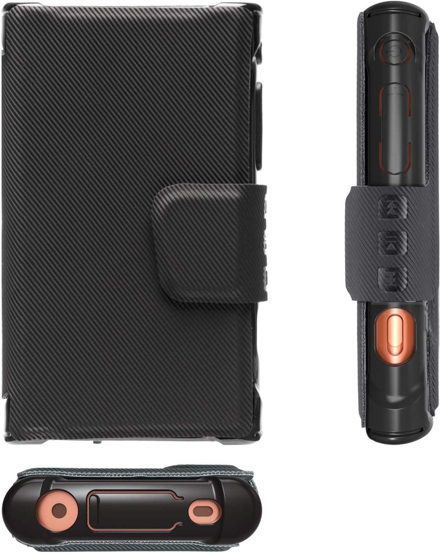 Inorlo Pu Leder Flip Tasche Schutzhülle Für Sony Elektronik