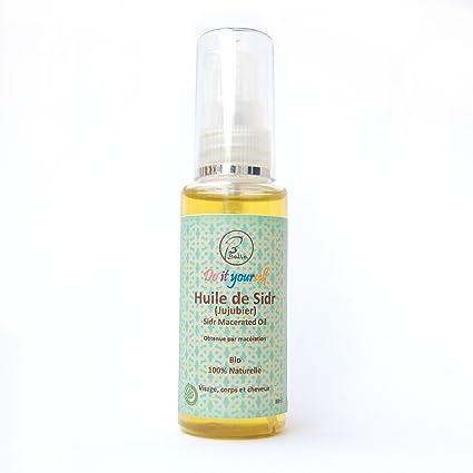 Balla – Aceite de sidr Bio y Natural 60 ml